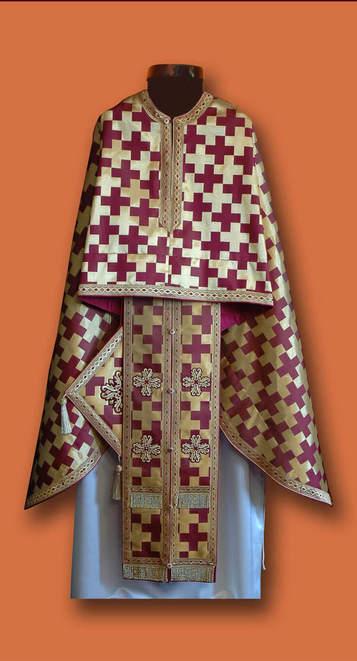 Свештеничке одежде - полиставрион