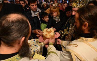 Храмовна слава Свети Никола