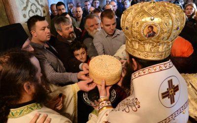 Свети Николај Мирликијски – храмовна слава