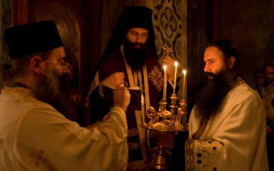 Свети Никола – навечерје славе
