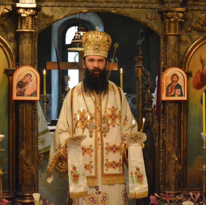 Литургијски семинар у манастиру Буково