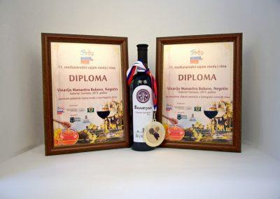 Diploma Kaberne 01