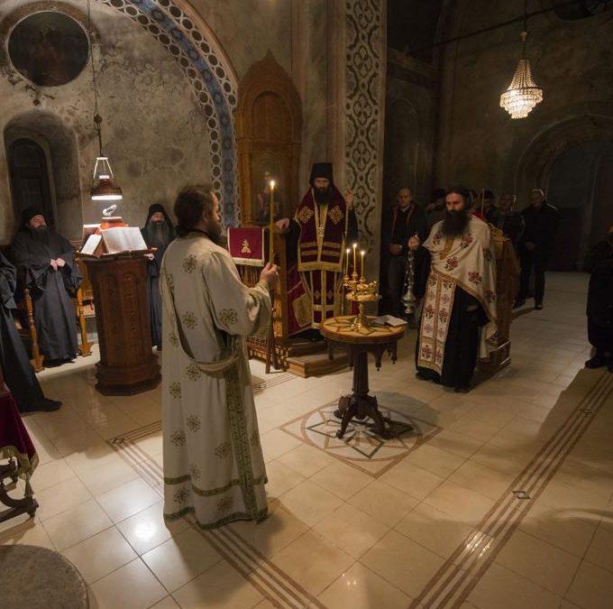 Свети Никола – храмовна слава