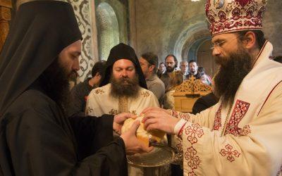 Прослава имендана монаха Платона