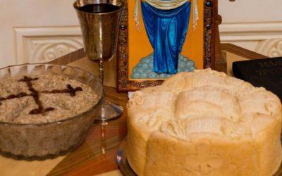 Празник Покрова Пресвете Богородице