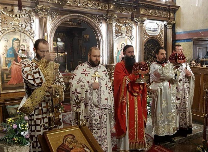 Предавања у Бечу о Саборном храму у Неготину и манастиру Буково