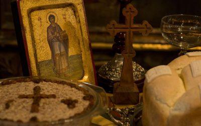 У Букову прослављен Св. Трифун